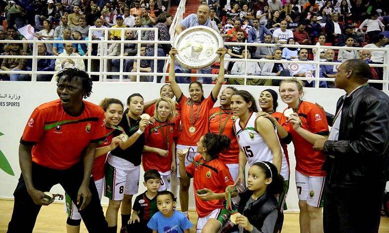 L'AS FAR s'offre le titre de champion du Maroc