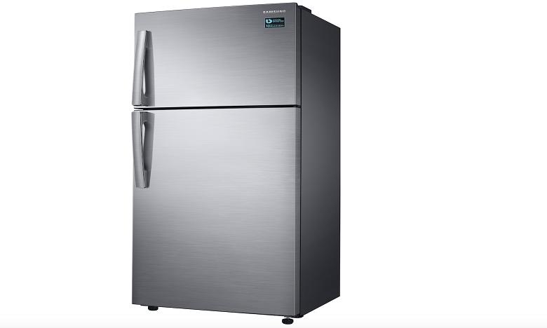 Un réfrigérateur pour garder  les ingrédients les plus frais