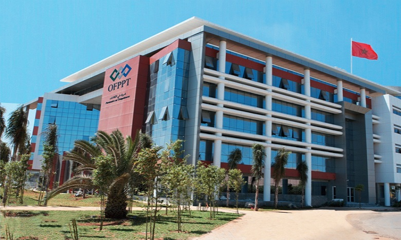 L'OFPPT planche sur un projet d'institut de formation à Casablanca