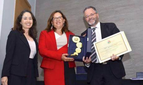 GFI Maroc labellisée pour la troisième fois par la CGEM