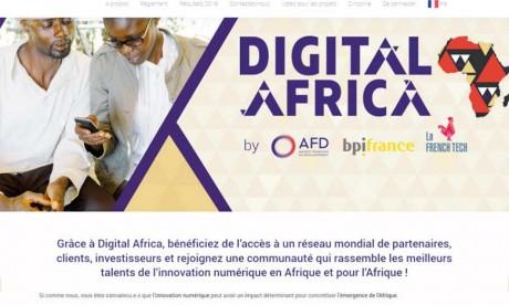 Digital Africa disposera dès 2019 d'un fonds de 65 millions d'euros.