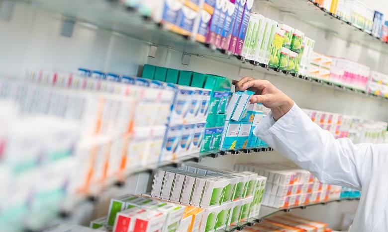 """""""Dimazol"""" disponible dans les pharmacies"""