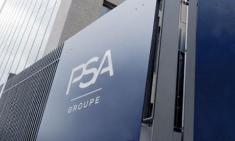 PSA se dote d'une usine numérique, Digital Factory