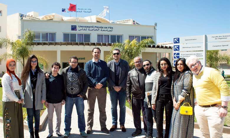 «Les jeunes talents marocains ont eu beaucoup de succès au Salone Satellite 2018 à Milan»