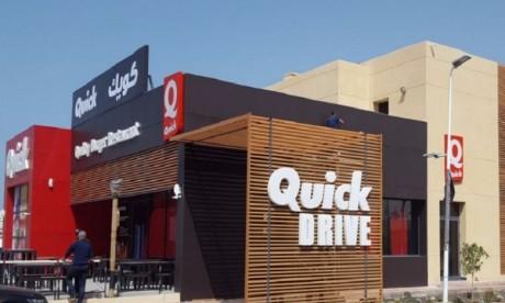 Quick Port d'El Jadida ouvre ses portes