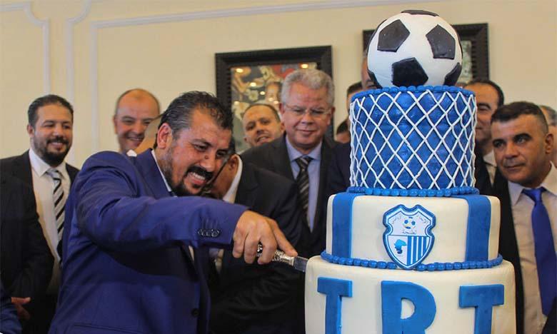 «Ce titre mérité est une fierté pour Tanger,  une ville qui respire le football»