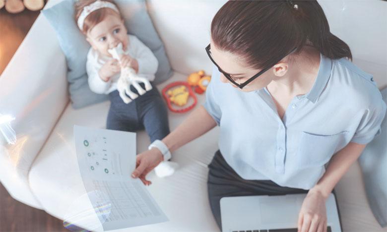 La gestion de la parentalité en entreprise,  levier de performance