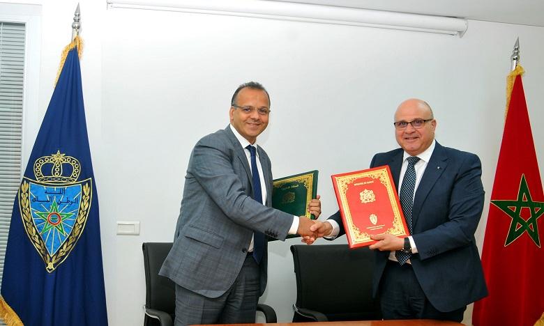 Le Groupe Renault Maroc et l'Administration des Douanes renforcent leur partenariat