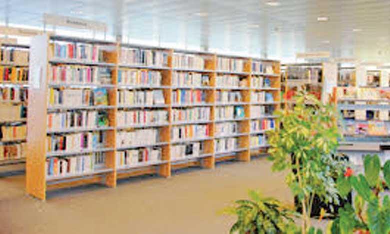 «La place de la bibliothèque publique  dans le système de l'animation culturelle» en débat