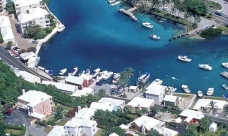 Les paradis fiscaux tels que les îles Caïmans, les îles Vierges britanniques ou les îles Turques-et-Caïques auront jusqu'au 31 décembre2020 pour créer des registres publics de priorité. Ph. AFP