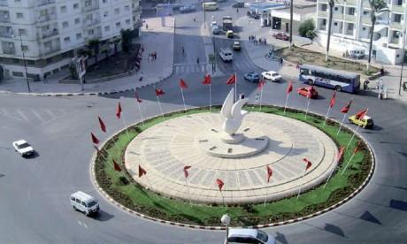La Colombe blanche célèbre son adhésion  au Réseau des villes créatives de l'Unesco