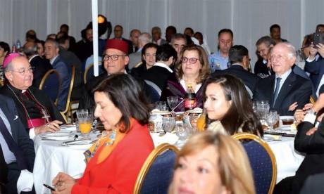 «Ftour Pluriel» à Casablanca, un message fort pour la paix, la tolérance et le vivre ensemble