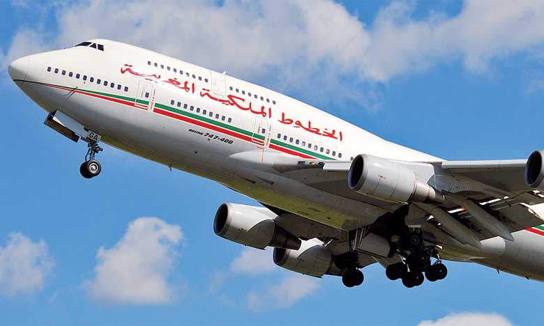 Un accord de code-share entre RAM et Alitalia