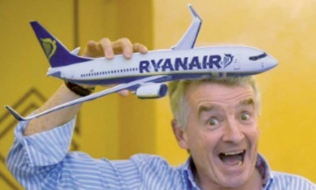 Après une année record, Ryanair joue  la prudence