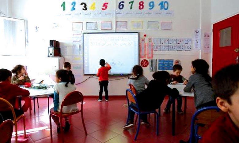 Khalid Samadi : «l'enseignement privé est un partenaire et non un concurrent»