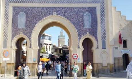 Deuxième Festival international du patrimoine culturel