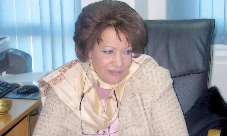 Hommage à une icône de la télévision culturelle marocaine