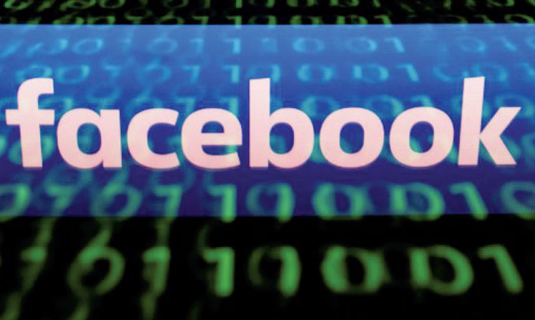 Plus d'un demi-milliard de faux comptes ont été effacés par Facebook au premier trimestre2018. Ph. AFP