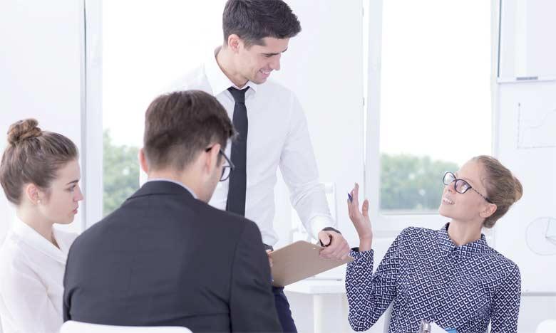 Les 7 Habitudes des gens très efficaces pour réussir  en entreprise