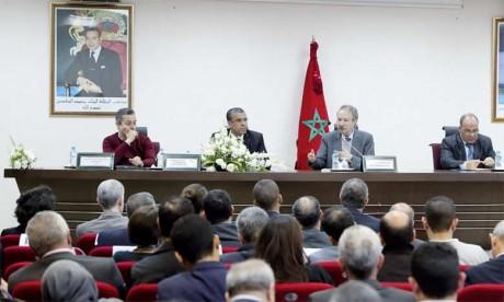 Près de la moitié des diplômés de l'enseignement général au Maroc sont au chômage
