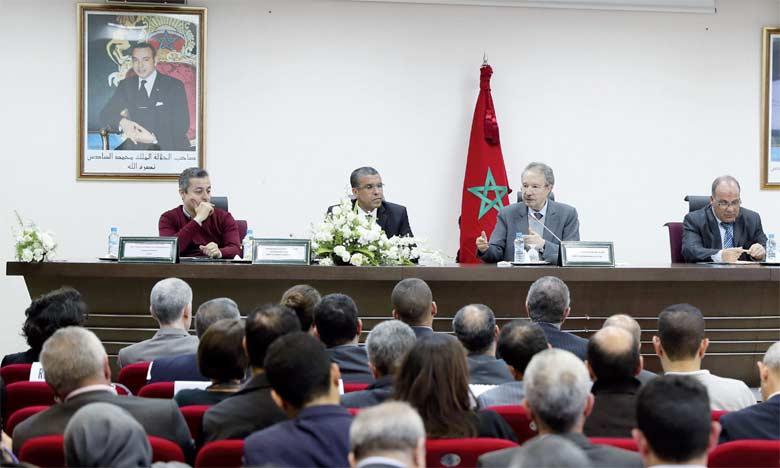 «Le taux de chômage augmente avec le diplôme de la formation professionnelle», selon  Ahmed Lahlimi, haut-commissaire au plan.