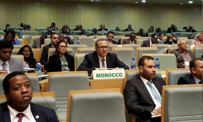 Le Maroc abritera la Conférence onusienne de la CEA en 2019
