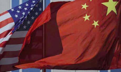 Ouverture des négociations commerciales entre les États-Unis et la Chine