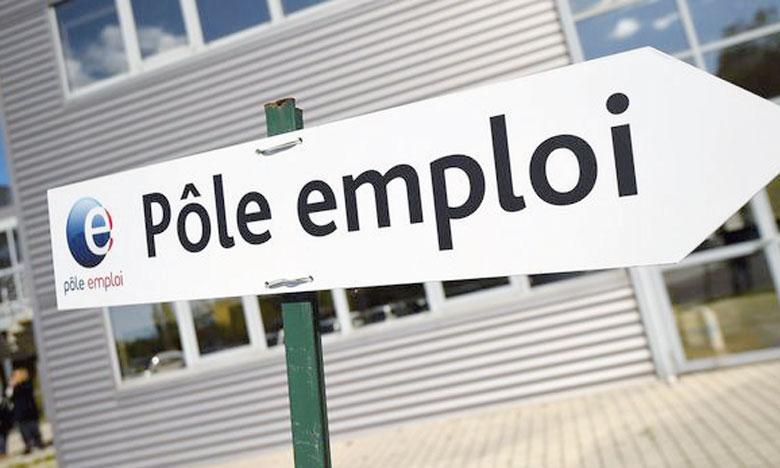 Le chômage monte à 8,9% en France au 1er trimestre2018