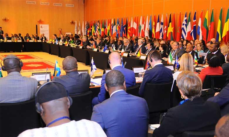 Le Maroc plaide pour un partenariat renouvelé