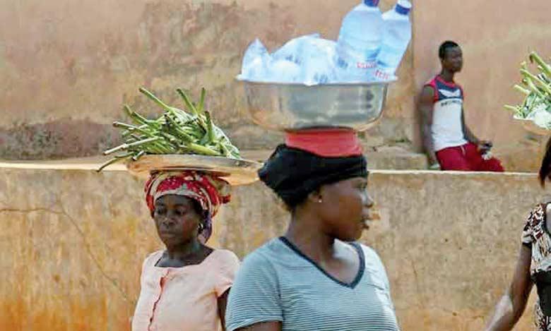 93% de l'emploi informel dans le monde se trouvent dans les pays émergents et  en développement.