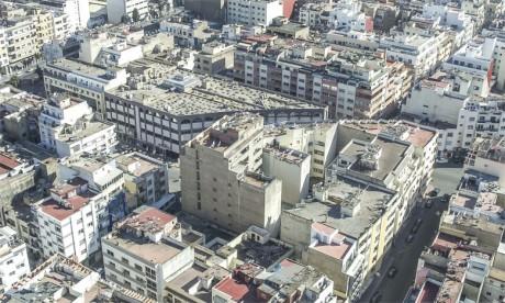 57% des Marocains préfèrent vivre dans le cadre de la copropriété
