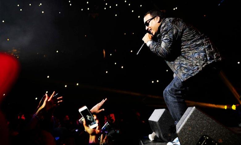 La star du hip hop French Montana, alias Karim Kharbouch, est né à Rabat, avant de s'installer dans le Bronx à l'âge de 13 ans où il a développé un incroyable talent de performer hip-hop. Ph : DR