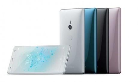 Sony introduit au Maroc le premier smartphone 4K au monde