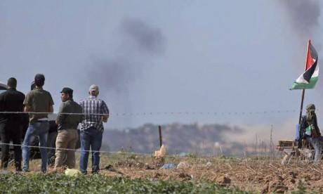 Le Hamas disposé à observer  un cessez-le-feu si Israël fait de même