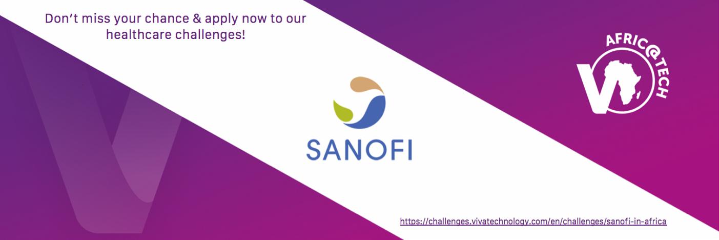 Sanofi sélectionne 10 start-ups pour l'élaboration de solutions innovantes