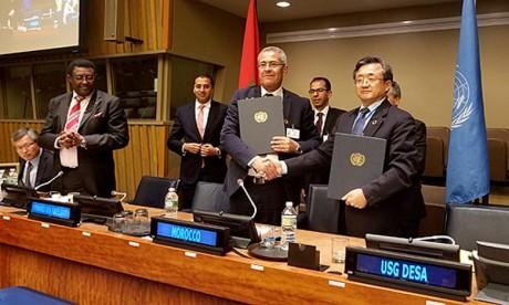 Le Maroc accueille le Forum des Nations unies sur la fonction publique