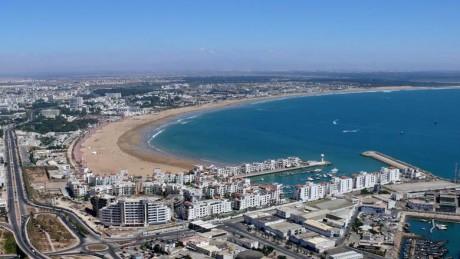 Agadir dépasse 400.000 nuitées au mois d'avril