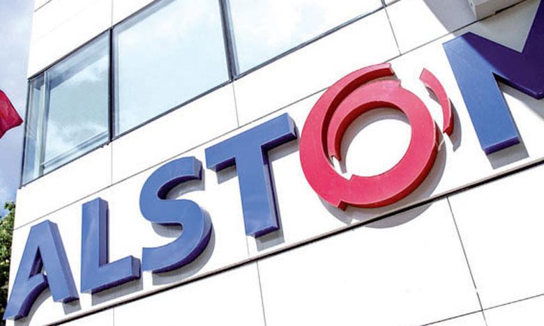 Pour cette année fiscale, Alstom table sur un CA d'environ 8 milliards d'euros avec une marge d'exploitation ajustée de 7%.