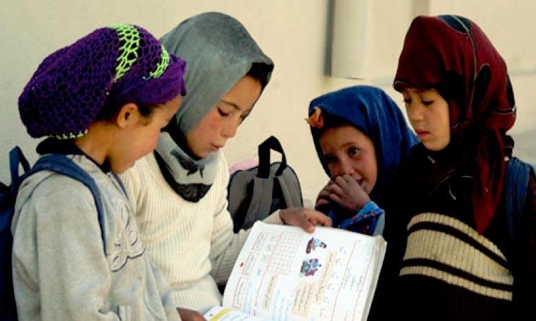 Amzazi : Le projet cible les bénéficiaires du «Tayssir»