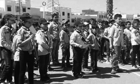 Le scoutisme, une école porteuse des valeurs de citoyenneté et des vertus du civisme