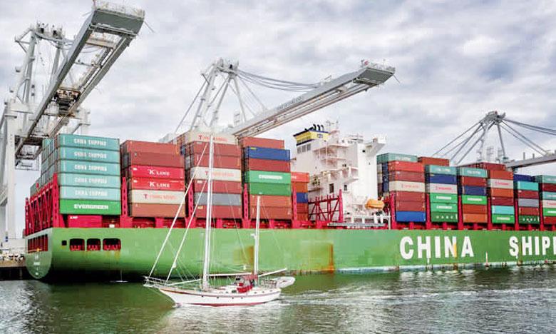 L'OMC table sur un tassement  pour ce 2e trimestre