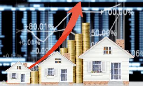 Après quelques années difficiles, les immobilières cotées ont pu sauver leurs meubles, mais leur évolution à la Bourse ne suit pas.