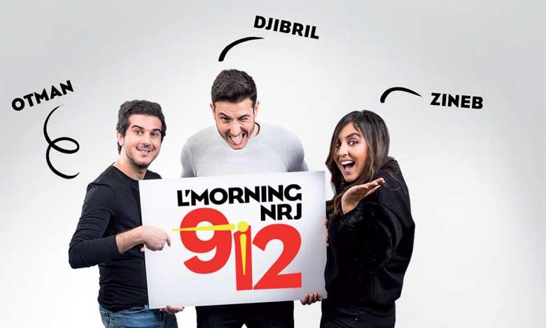 NRJ Maroc double le salaire de ses auditeurs
