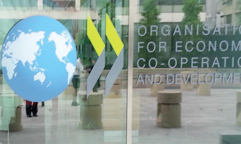 La recette de l'OCDE pour une dynamique de croissance forte, pérenne et inclusive au Maroc