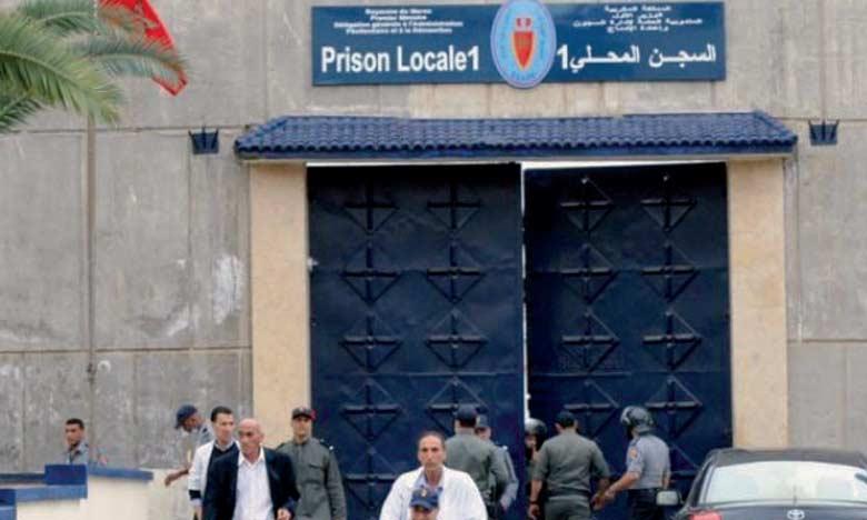 El Khalfi : Baisse à moins de 38% en 2017 du taux de surpopulation carcérale au Maroc