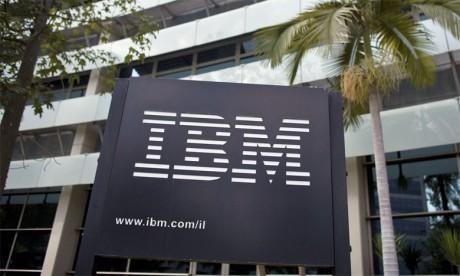 IBM prévoit d'étendre ses programmes de formation, via la création d'une IBM France Academy à Paris.