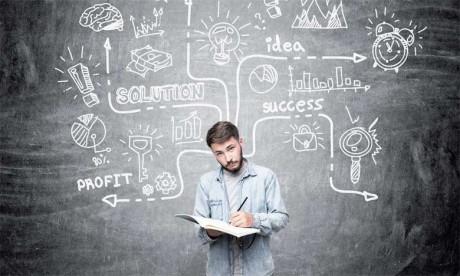«L'inadéquation entre les compétences professionnelles requises chez l'entrepreneur et celles offertes par les écoles et les universités demeure préoccupante»