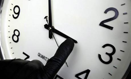 Découvrez la date du retour à l'heure légale !