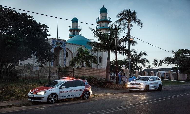 Un imam tué et deux personnes blessées lors d'une attaque dans une mosquée