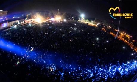 Saad Ramadan, Marwan Khoury et Douzi se produiront sur la scène Nahda